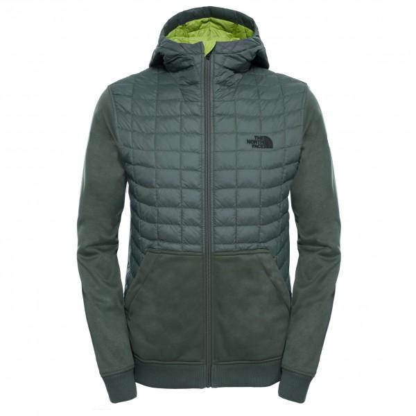 The North Face - Kilowatt Thermoball Jacket - Veste de loisi