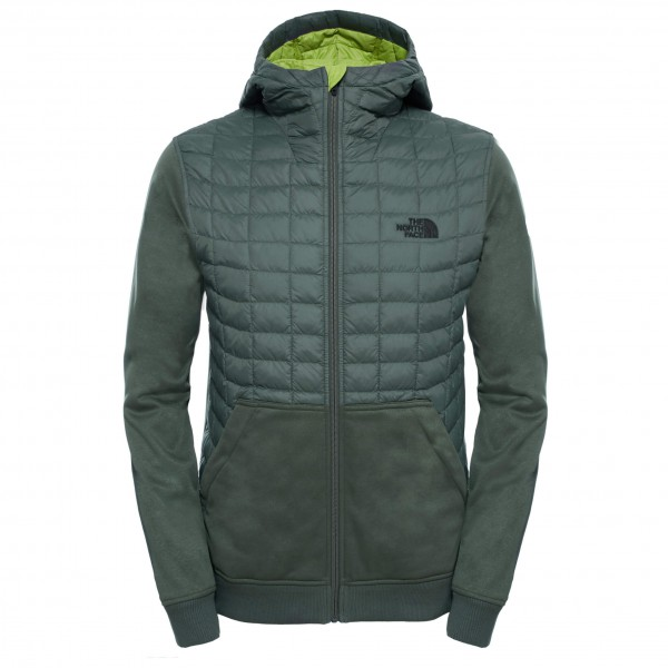 The North Face - Kilowatt Thermoball Jacket - Vrijetijdsjack