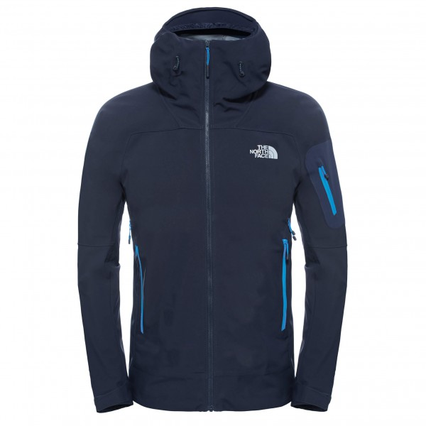 The North Face - Steep Ice Jacket - Softshelljack