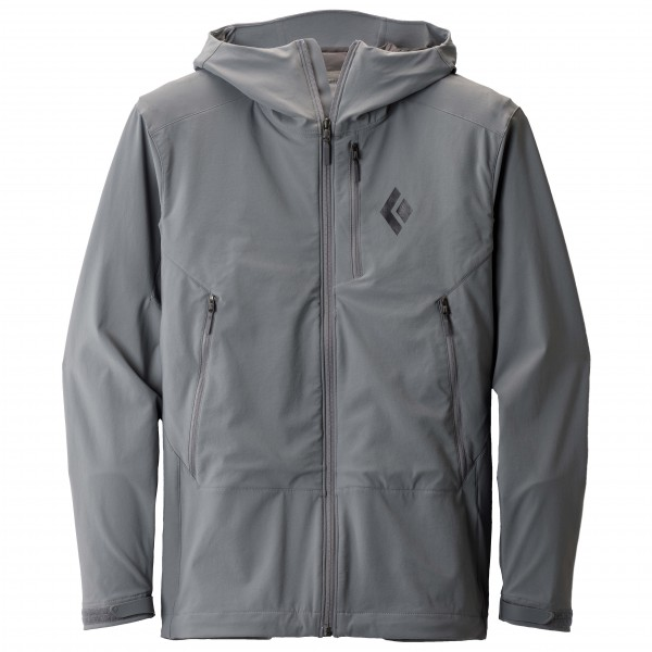 Black Diamond - Dawn Patrol Shell - Softshell jacket