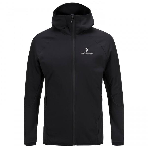 Peak Performance - Black Light Hybrid Mid-Layer Jacket