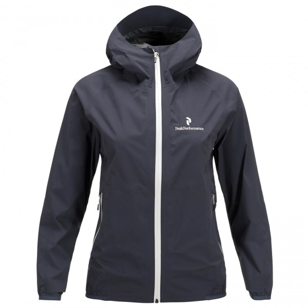 Peak Performance - Women's Black Light Pac Jacket