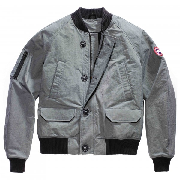 Canada Goose - Faber Bomber - Casual jacket