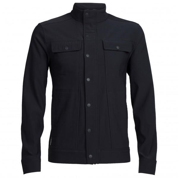 Icebreaker - Utility Softshell Jacket - Softshell jacket