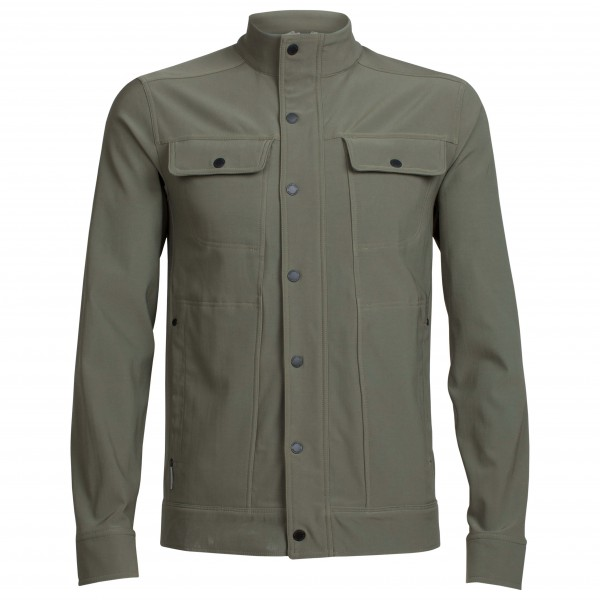 Icebreaker - Utility Softshell Jacket - Softshell jacket
