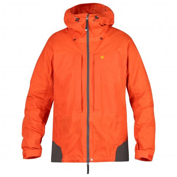 Fjällräven - Bergtagen Jacket - Softshelljakke
