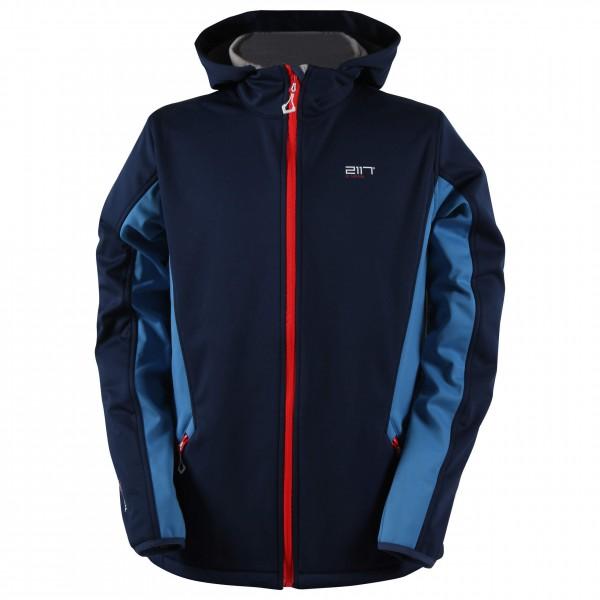 2117 of Sweden - Softshell Jacket with Hood Farbo - Softshelljacka