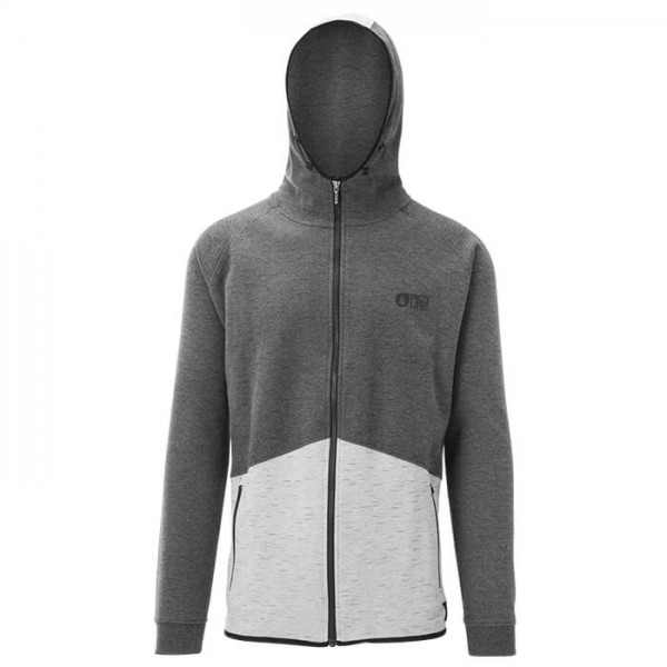 Picture - Cassius.2 Hoodie - Training jacket