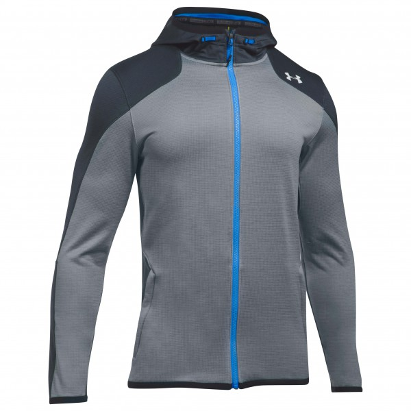Under Armour - Reactor Full Zip - Training jacket