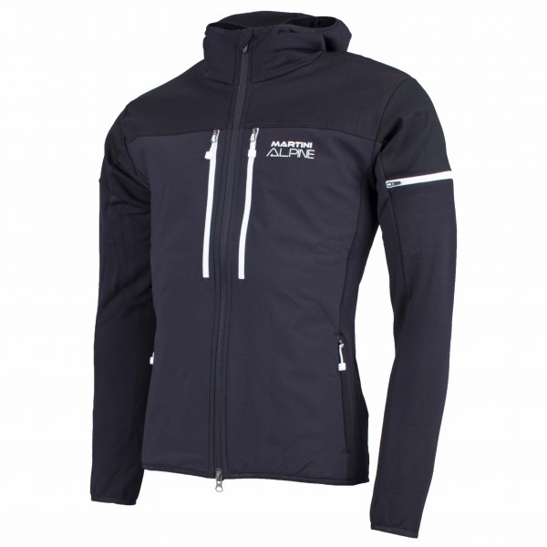 Martini - X-Alp Plus - Softshelljacke