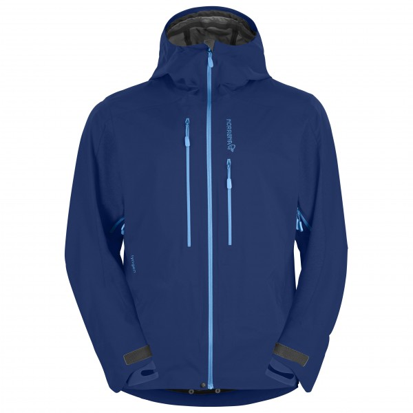 Norrøna - Lyngen Hybrid Jacket - Softshelljack