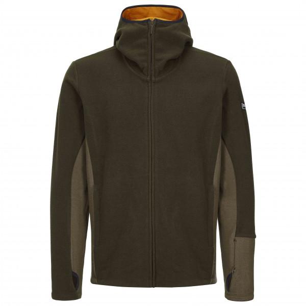 SuperNatural - Mountain Jacket - Vapaa-ajan takki