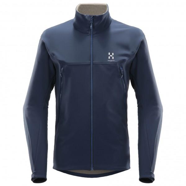 Haglöfs - Gecko Jacket - Softskjelljakke