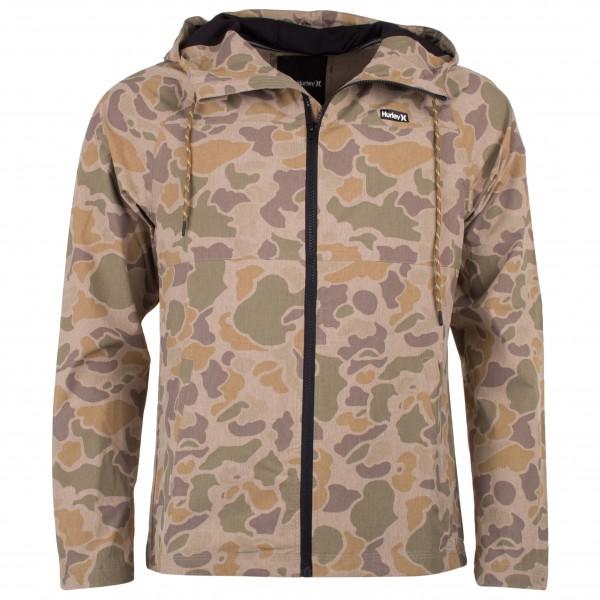 Hurley - Protect Stretch Jacket - Vapaa-ajan takki