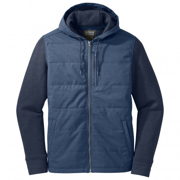 Outdoor Research - Revy Hooded Jacket - Fritidsjacka