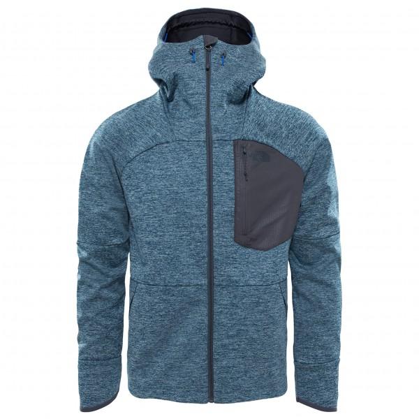 The North Face - Thermal Windwall Hoody - Softshelljakke