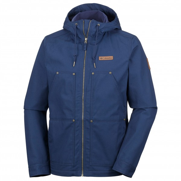 Columbia - Loma Vista Hooded Jacket - Casual jacket