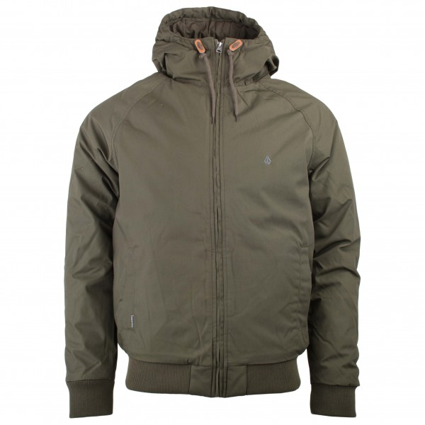 Volcom - Hernan Jacket - Vapaa-ajan takki