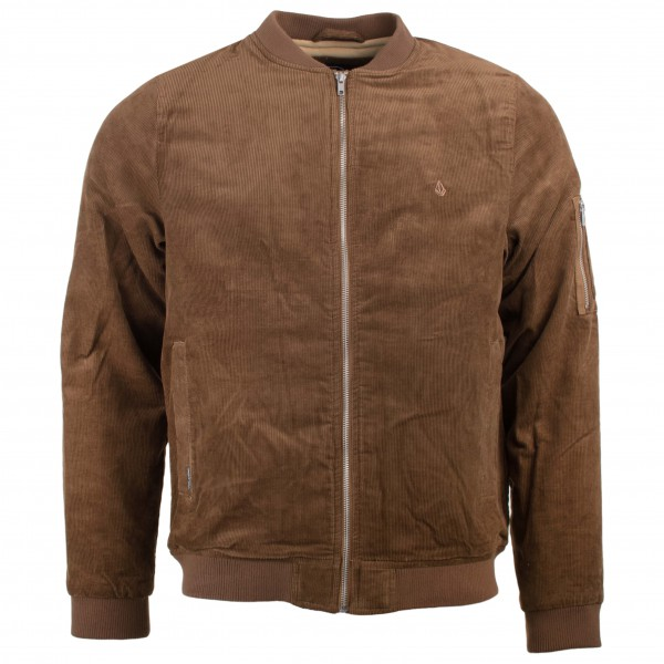 Volcom - Rockinan Jacket - Vrijetijdsjack