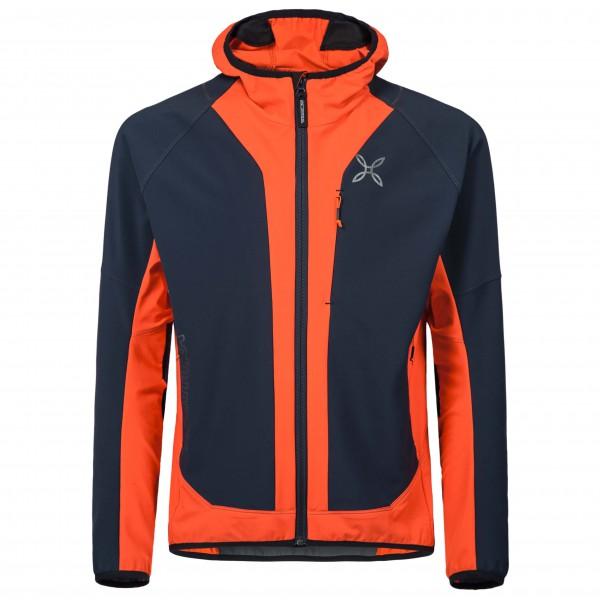 Montura - X-Mira Jacket - Softshelljakke