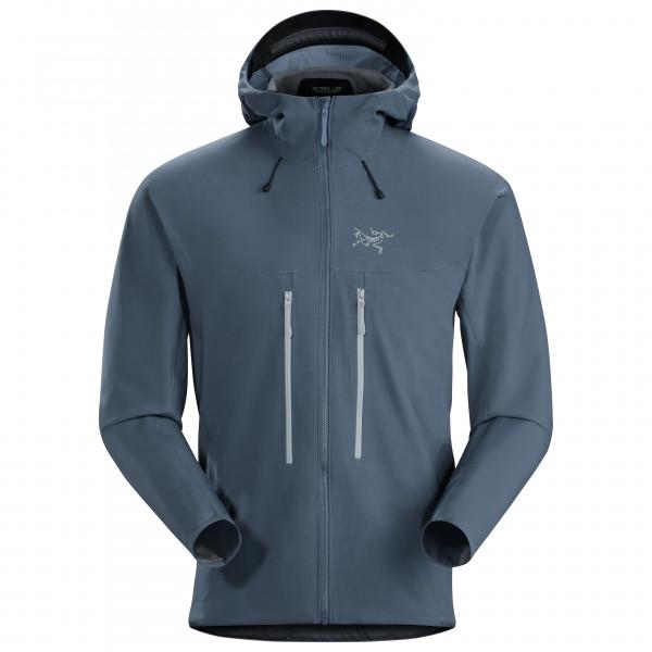 Arc'teryx - Acto FL Jacket - Softshell jacket
