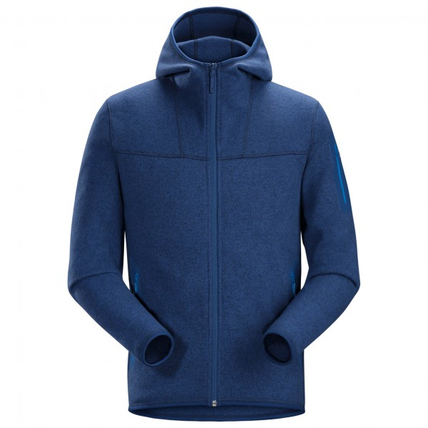 Arc'teryx - Covert Hoody - Fleecejacka