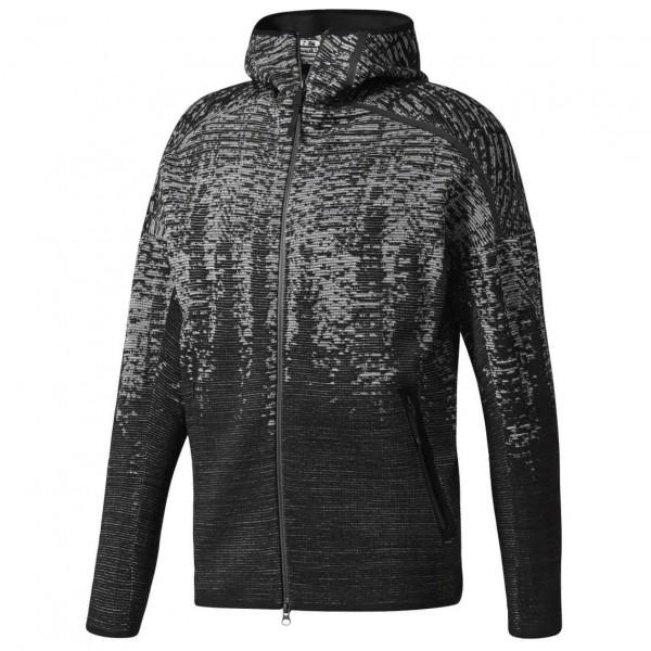 adidas - ZNE Pulse KN Hoody - Sweat- & träningsjacka