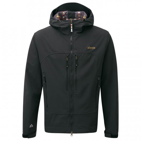 Sherpa - Nilgiri Hooded Jacket - Softshelljacke