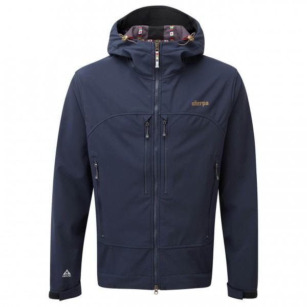 Sherpa - Nilgiri Hooded Jacket - Softshelljack