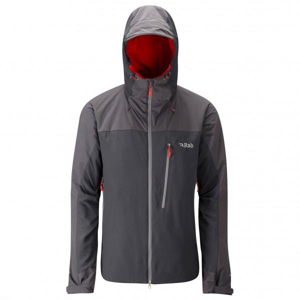 Rab - Vapour-Rise Guide Jacket - Softshell jacket
