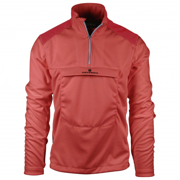 Amundsen Sports - 5Mila Anorak - Softshell jacket