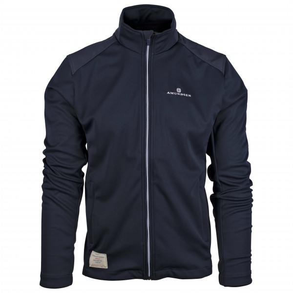 Amundsen Sports - 5Mila Jacket - Softshelljacke