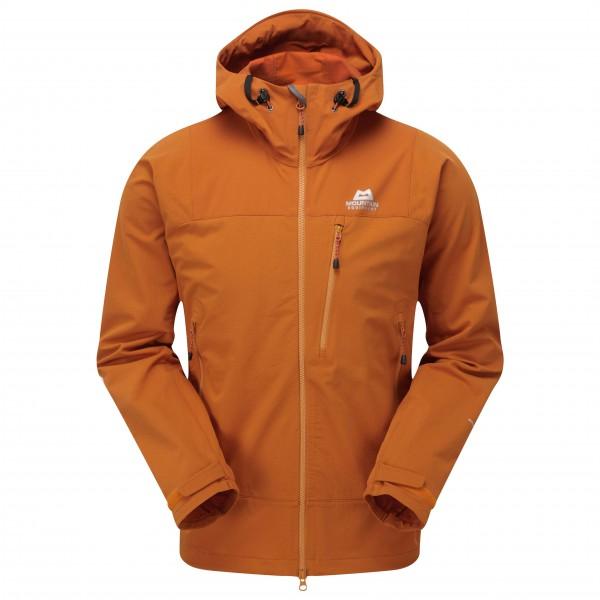 Mountain Equipment - Misson Jacket - Softshelljacke