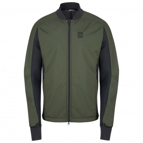66 North - Laki Neoshell Alpha Jacket - Syntetjacka