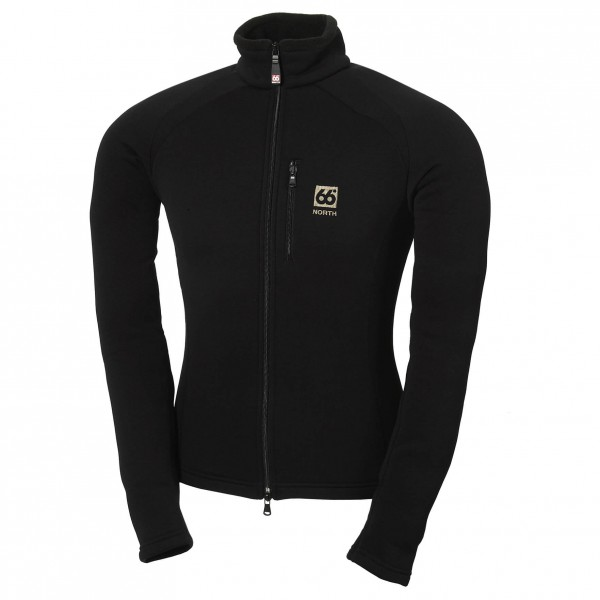 66 North - Vik Classic Jacket - Fleece jacket