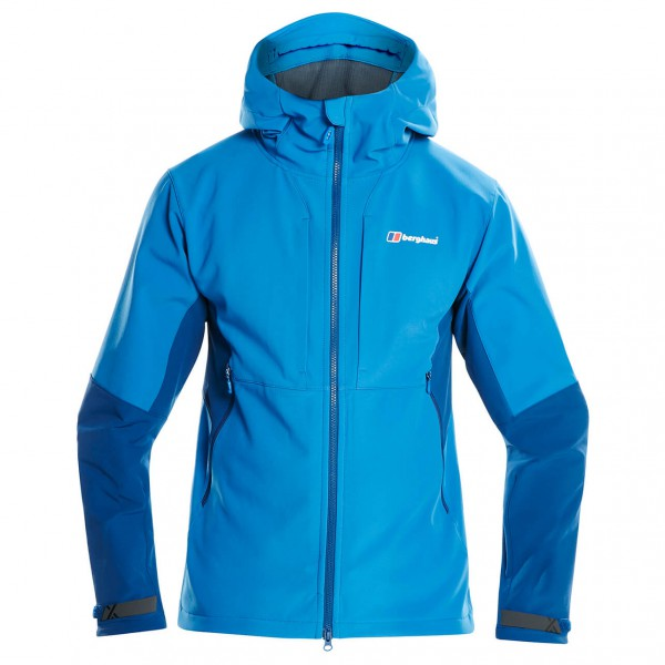 Berghaus - Extrem Jorasses Jacket - Softshelljacka