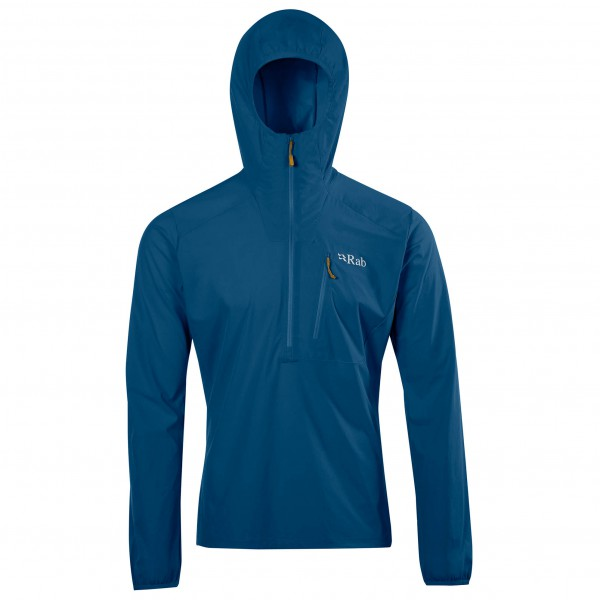 Rab - Borealis Pull-On - Pullover softshell