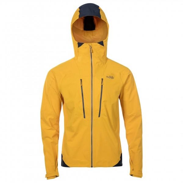 Rab - New Torque Jacket - Softshelljacka