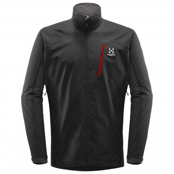 Haglöfs - Lizard Jacket - Softshelljakke