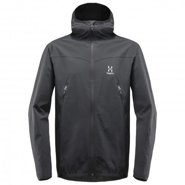 Haglöfs - Natrix Hood - Softshell jacket