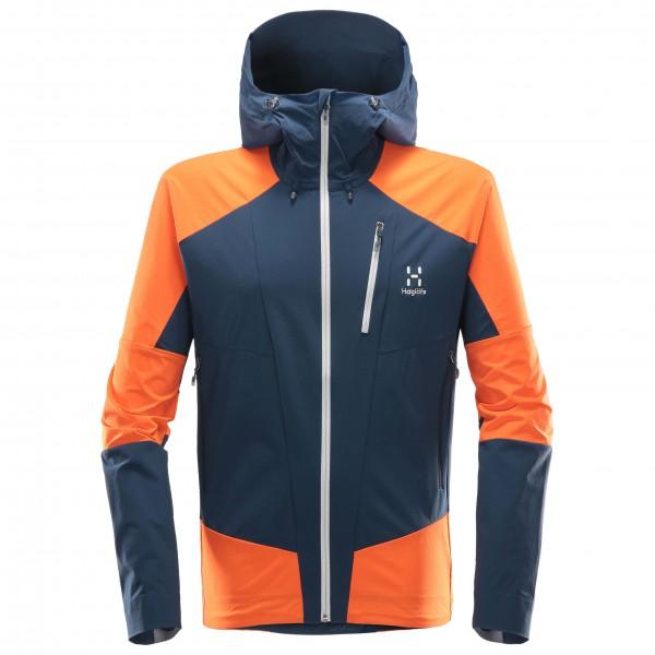 Haglöfs - Skarn Hybrid Jacket - Softshelljacke