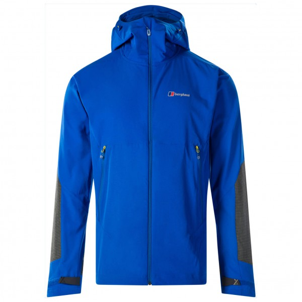 Berghaus - Fast Climb S/S Jacket - Softshelljacka
