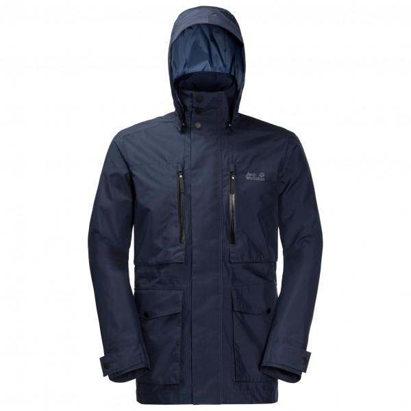 Jack Wolfskin - Bridgeport Jacket - Casual jacket