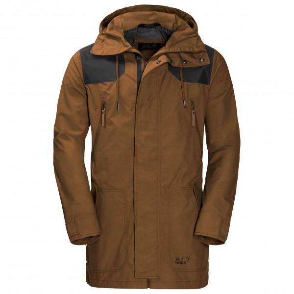 Jack Wolfskin - Douglas Parka - Casual jacket
