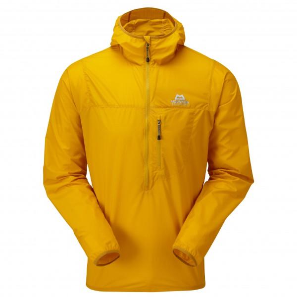 Mountain Equipment - Aerofoil Jacket - Softskjelljakke