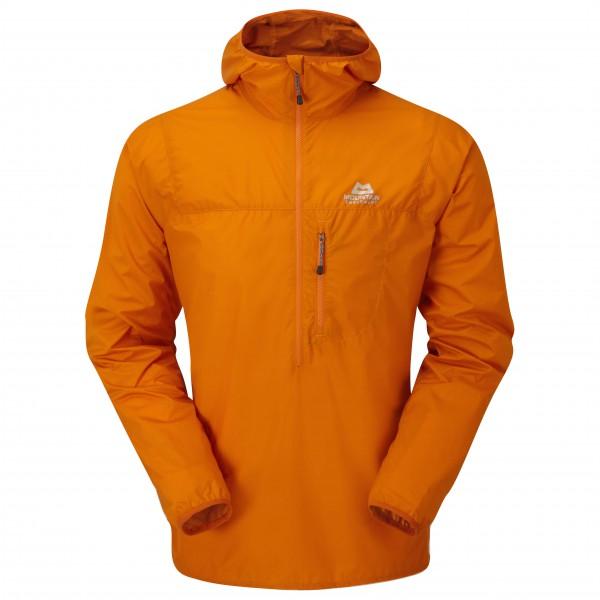 Mountain Equipment - Aerofoil Jacket - Chaqueta softshell