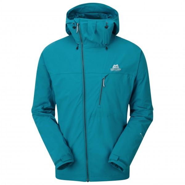 Mountain Equipment - Squall Hooded Jacket - Veste softshell