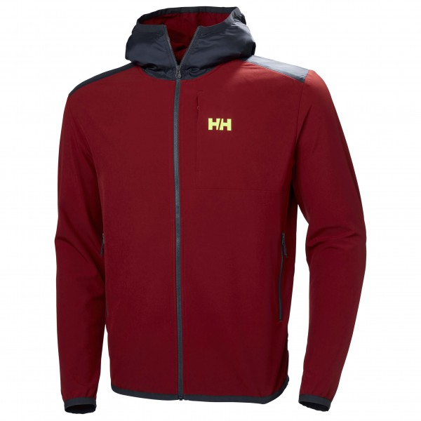 Helly Hansen - Jotun Hooded Jacket - Softshelljack