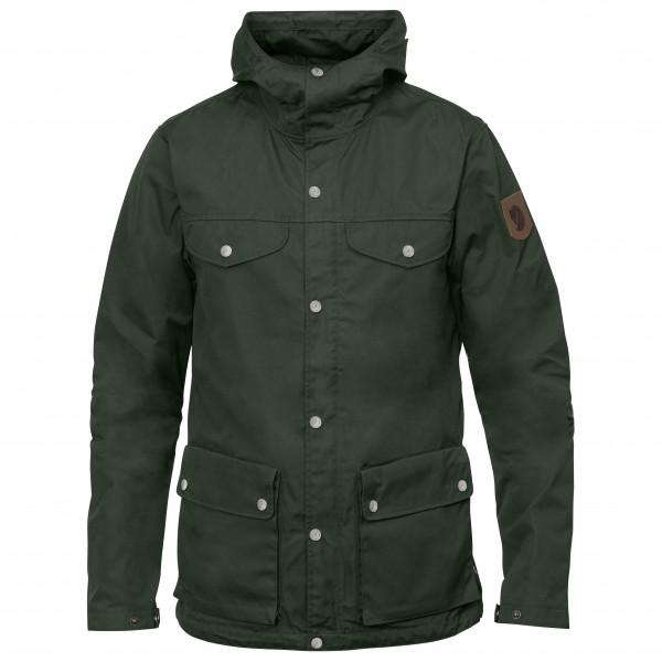 Fjällräven - Greenland Jacket - Vapaa-ajan takki