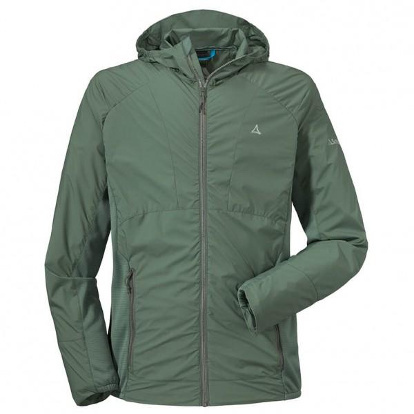 Schöffel - Hybrid Jacket Augusta - Softshelljacke